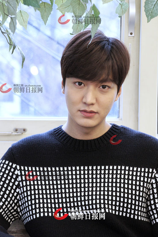 Lee Min Ho Boys Over Flowers�a Minnettar Oldu�unu S�yledi /// 02.02.2015