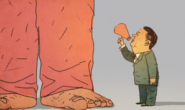 韓媒:習近平說話不管用了 非常震怒
