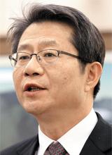 韩统一部长官:平昌奥运会有可能分开举办 韩国